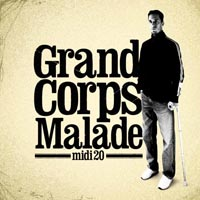 Paroles du bout du monde - GRAND CORPS MALADE, S. PETIT NICO - (c) Anouche Productions